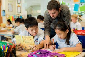 Hà Nội sắp có trường quốc tế chất lượng cao như Malaysia