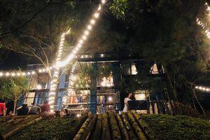 Khám phá biệt thự nghỉ dưỡng siêu đẹp ở Hà Nội