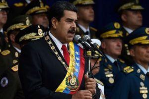 Venezulea bắt giữ hai sĩ quan quân đội dính líu đến vụ ám sát tổng thống