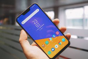 ASUS ZenFone 5Z sắp giảm giá 1 triệu đồng