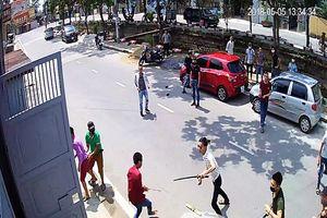 Khởi tố 9 đối tượng 'đòi nợ thuê bằng súng và dao' ở Ý Yên, Nam Định