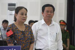 Lãnh đạo 2 đoàn đại biểu Quốc hội dự phiên xử buôn lậu