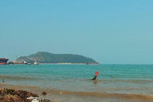 Chưa cấp phép nhận 2,5 triệu m3 bùn ở Quảng Bình