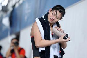 Đến ASIAD, Ánh Viên trở lại nơi cô từng chiến thắng năm 14 tuổi