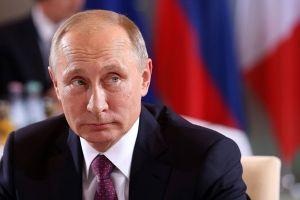 Trừng phạt của Mỹ chỉ khiến người Nga ủng hộ ông Putin nhiều hơn