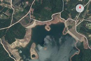 Hà Tĩnh: 2 chị em đuối nước khi tắm hồ