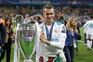 Siêu Cúp Châu Âu: Không còn Ronaldo, Lopetegui đặt trọn niềm tin vào Bale