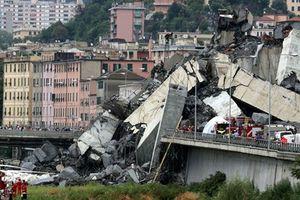 Điện chia buồn về vụ tai nạn sập cầu cao tốc tại Italy