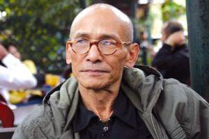 Nhà văn Nguyễn Văn Thọ: Tận cùng cay đắng vẫn trong sáng, bao dung