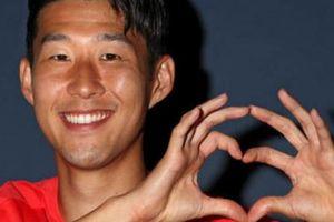 ĐT Olympic Hàn Quốc thể hiện sức mạnh khó đỡ tại ASIAD 18
