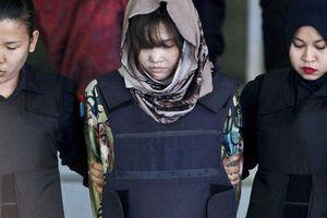 Đoàn Thị Hương có thể trắng án trong vụ án 'Kim Jong-nam'?