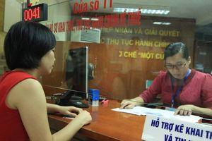 'Điểm tên' 272 doanh nghiệp nợ thuế, phí hơn 1.000 tỉ đồng