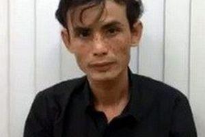 Di lý tên cầm đầu băng cướp ôtô bằng súng từ Cần Thơ về Đồng Nai