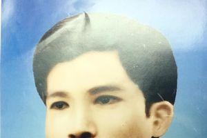 Đồng chí Nguyễn Đức Phấn hy sinh tại Kampong Cham, Campuchia