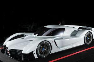 Siêu xe mới của Toyota sẽ có giá lên tới triệu đô la