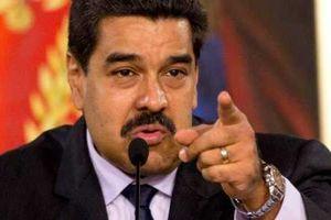 Venezuela bắt tướng sau vụ ám sát hụt tổng thống