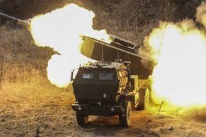 Rumani trở thành quốc gia đầu tiên nhận được hệ thống tên lửa M142 HIMARS của Mỹ