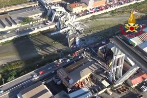Chuyên gia phân tích nguyên nhân gây ra vụ sập cầu thảm khốc tại Ý