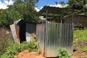 Năm học mới, khắc phục nỗi sợ nhà vệ sinh trường học