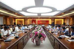 Hà Tĩnh phát động giải báo chí 'Búa Liềm vàng'