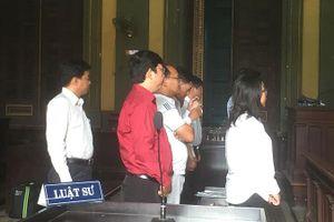 Bác kháng cáo kêu oan của dàn lãnh đạo Navibank