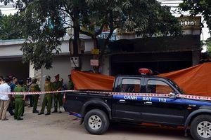 Nổ súng kinh hoàng 3 người chết tại hiện trường: Hé lộ nghi phạm