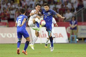 Olympic Thái Lan cầm hòa Qatar kịch tính trận ra quân ASIAD