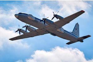 Thế hệ máy bay mới của Nga làm 'mù mắt' đối phương