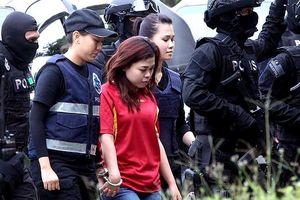 Nghi phạm vụ ám sát Kim Chol: 'Mẹ ơi, con bị lừa!'
