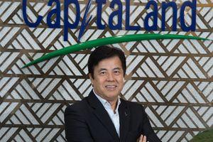 CapitaLand nhất tâm xây dựng bề dày uy tín ở Việt Nam