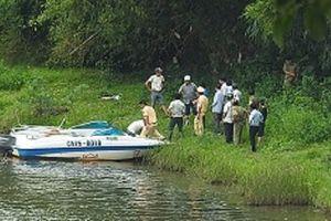 Phát hiện thi thể người đàn ông nước ngoài nổi trên sông Hương