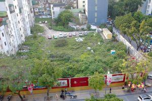 Báo cáo dự án vi phạm ở Hà Nội: Sở và quận, huyện 'đá nhau'
