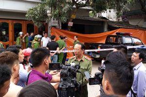 Diễn biến vụ xả súng 3 người chết qua lời kể của Giám đốc Công an tỉnh Điện Biên
