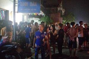 Nữ chủ quán karaoke tử vong với vết thương ở cổ, nghi bị sát hại