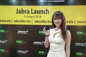 Ra mắt dòng sản phẩm mới Jabra Elite Series tại Việt Nam