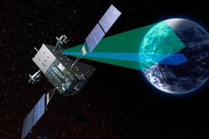Mỹ chi 2,9 tỉ USD xây hệ thống phòng thủ tên lửa trong không gian