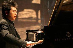 Thần đồng piano Lang Lang sẽ có buổi biểu diễn duy nhất tại Việt Nam vào cuối tháng 8
