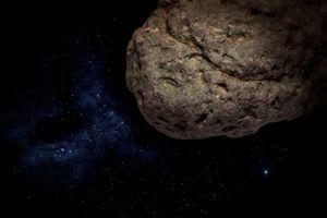 Thiên thạch đã tạo ra những loại đá cổ xưa nhất của Trái đất