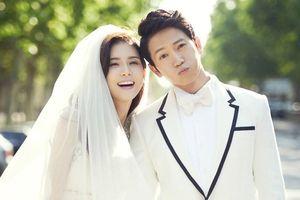 Cặp đôi vàng của làng giải trí Hàn Lee Bo Young và Ji Sung chuẩn bị đón con thứ hai