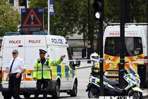 Nghi phạm vụ đâm xe ở bên ngoài tòa Quốc hội Anh là người gốc Sudan