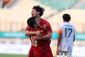 Olympic Việt Nam sẽ thay đổi nhân sự khi đối đầu Olympic Nepal