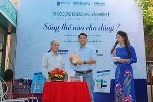Khám phá lại tủ sách Nguyễn Hiến Lê - Sống sao cho đúng?