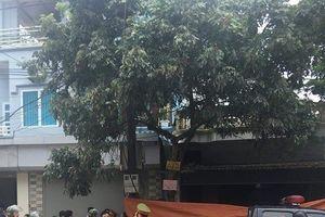 Điện Biên: Điều tra vụ nổ súng kinh hoàng khiến 2 vợ chồng tử vong tại chỗ