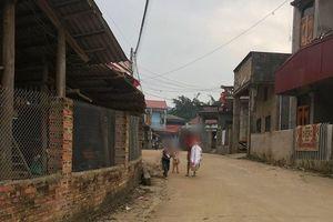 42 người dương tính HIV: Những biến động tâm lý của người dân xã Kim Thượng