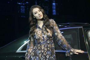 Trước Á hậu Thư Dung, từng có nhiều sao Việt bị chỉ trích vì ăn mặc phản cảm