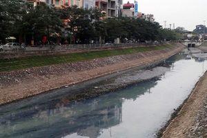 Đề xuất ý tưởng 'hồi sinh' sông Kim Ngưu