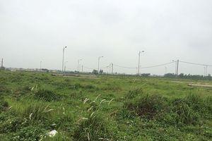 Công ty xây dựng Hồng Hà 'ngâm' dự án nhà ở để bán 14 năm chưa triển khai