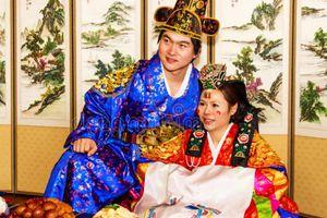 Clip: Những lời mời chào lấy chồng Hàn Quốc thu nhập khủng chị em cần cảnh giác