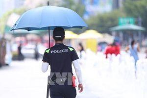 Dự báo thời tiết nóng bất thường đến năm 2022