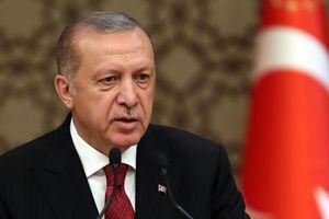 Thổ Nhĩ Kỳ tăng gấp đôi thuế quan đối với hàng nhập khẩu Mỹ
